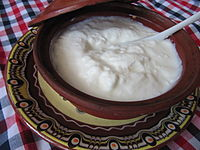 Bulgarian yogurt.JPG