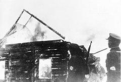Bundesarchiv Bild 183-L25397, Litauen, brennende Synagoge.jpg