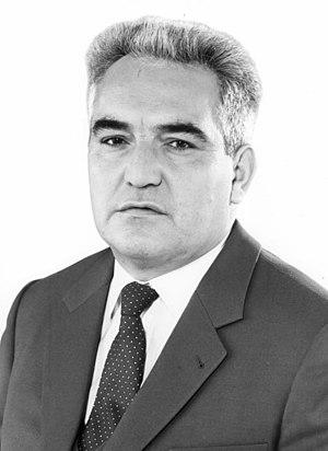 Günther Kleiber - Günther Kleiber 1981