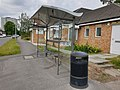 Bus shelter outside Coley Park Community Centre 2019-06-09 11.51.38.jpg