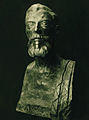 Bust of Jean Aicard by the sculptor Victor Nicolas.jpg