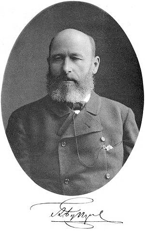Alexander Butlerov - Alexander Butlerov