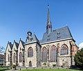 Butzbach-Markuskirche von Suedosten-20140326.jpg