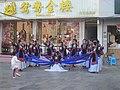 Buyei women in Zhenning Buyei and Miao Autonomous County, 12 June 2020d.jpg