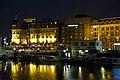By Night , Amsterdam , Netherlands - panoramio (4).jpg