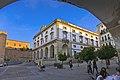 Cáceres. Town Hall. Extremadura. Spain (4462699499).jpg
