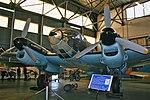 CASA C-2111F Spanish Air Force T.8B-97 402-04 (8740134821).jpg