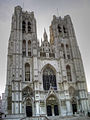 CATHEDRAL of St.MICHEAL & St.GUDULE-SABLON SQUARE-BRUSSELS-Dr. Murali Mohan Gurram (7).jpg