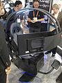 CES 2012 - Emperor 1510 chair (6791470020).jpg
