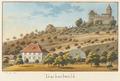 CH-NB - Trachselwald, Pfarrhaus und Schloss - Collection Gugelmann - GS-GUGE-WEIBEL-D-138b.tif