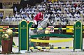 CHI Genève 2013 - 20131214 - Pius Schwizer et Clever Lady 3.jpg