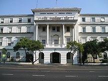 Argentina-Scienza e tecnologia-CNEA