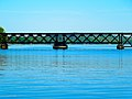 CNW Wisconsin River bridge Swing Span - panoramio.jpg