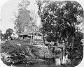 COLLECTIE TROPENMUSEUM Het eerste huis van Generaal Pel in Atjeh TMnr 60001955.jpg