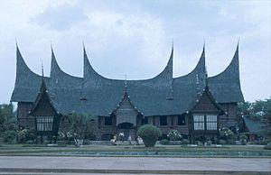 Anjungan Sumatra Barat Wikipedia Bahasa Indonesia Ensiklopedia Bebas