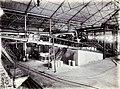 COLLECTIE TROPENMUSEUM Molenbatterij in de suikerfabriek Ketegan Soerabaja TMnr 60052486.jpg