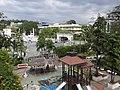 CSFLU Town Plaza (overlooking) (Manila North Road, San Fernando, La Union)(2018-11-25).jpg