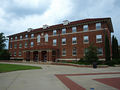 CU Wannamaker Hall Aug2010.jpg