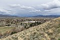 C Hill Trail , Carson City - panoramio (10).jpg