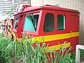 Cabine Locomotiva 9E G.E.C. Traction Ltd.jpg