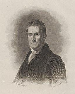Cadwallader D. Colden American politician