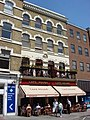 Café Rouge, 38-39 Hampstead High Street - geograph.org.uk - 1386006.jpg