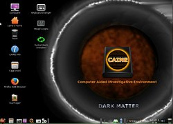 Caine Linux 6 desktop screenshot.jpg