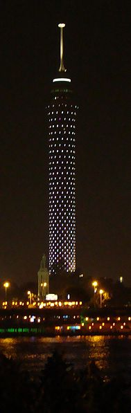 ��� ������� 189px-Cairo_Tower_Night.JPG