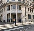 Caisse d'assurances sociales LE TRAVAIL (rue de la Part-Dieu) à Lyon.jpg