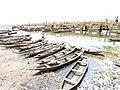 Calavi, embarcadère pour Ganvié 10.jpg
