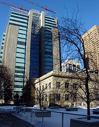 Calgary Courts Centre-Oct 2006.JPG