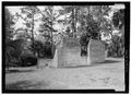 Callawassie Sugar Works, Sugar Mill Drive, Callawassie Island, Okatie, Jasper County, SC HABS SC-857-3.tif
