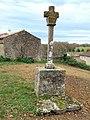 Calvaire in Sainte Radegonde bourg.jpg