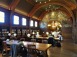 Cambridge Public Library - Cambridge, MA - 3.jpg