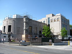 Cambridge Rindge and Latin School - Wikipedia, the free encyclopedia