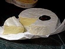 Сыр Википедия Сыр Камамбер