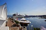 Canada Place Cruise ship 2011.jpg