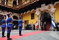 Cancilleres del Perú y Honduras acuerdan suprimir visas de turismo en el marco de Visita Oficial (10874879085).jpg