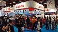 Canon Marketing Taiwan booth, TIPMEE 20171014.jpg