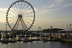 National Harbor, Maryland - Wikipedia