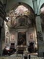 Cappella boni 01 altare di matteo rosselli.JPG