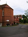Cardinal Newman Catholic School - geograph.org.uk - 216658.jpg