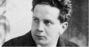 Carl Mayer - Carl Mayer (1920s)