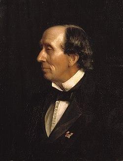 Carl Bloch, Portræt af H.C. Andersen, 1869, privae collection.jpg