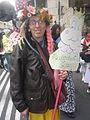 Carnaval des Femmes 2015 - P1360765 - Rue Ferdinand Duval.JPG