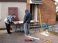 Carpenters repair a door arp.jpg