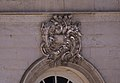 Cartouches as Keystone on the wing of the refectory 12.jpg