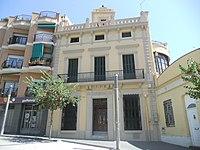 Casa Joaquim Puig - Barcelona (Catalonia)-08019-2851.jpg