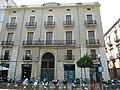 Casa Sala, o Casa Juan Miret Terrada, Club Gimnàstic, Farines Cornelio-2.JPG