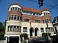 Casa pe Str. Dumbrava Rosie nr. 7, Bucuresti sect. 2 (fatada).JPG